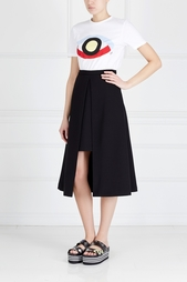 Однотонная юбка Etre Cecile
