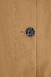 Хлопковое пальто Vallina Mac Acne Studios