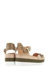 Кожаные сандалии Vera ASH