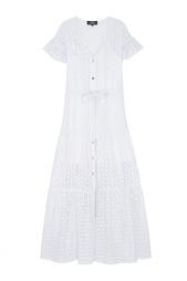 Кружевное платье KatЯ DobrЯkova