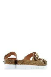 Кожаные сандалии Tilda ASH