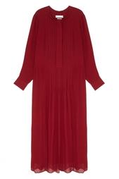 Однотонное платье Isabel Marant Etoile