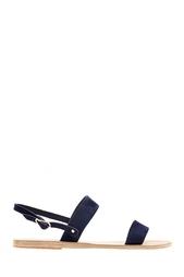 Замшевые сандалии Clio Ancient Greek Sandals