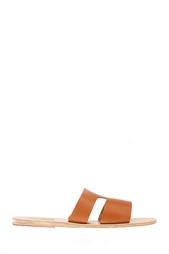 Кожаные сандалии Apteros Ancient Greek Sandals