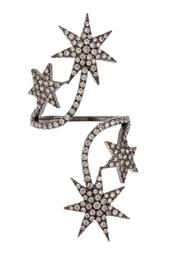 Кольцо с кристаллами Herald Percy