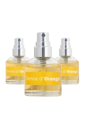 Туалетная вода Sienne d'Orange 3х10ml The Different Company