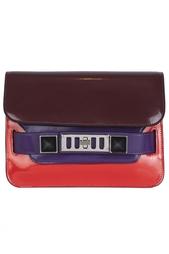 Кожаная сумка PS11 Mini Proenza Schouler
