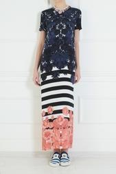Шелковое платье Mother of Pearl