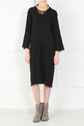 Льняное платье Isabel Marant