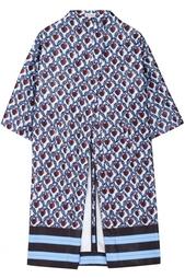 Хлопковое пальто Suno
