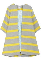 Хлопковое пальто Stella Jean