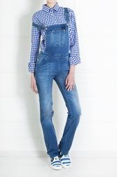 Джинсовый комбинезон MiH Jeans