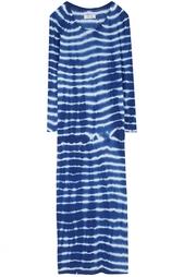 Льняное платье MiH Jeans