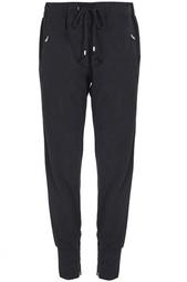 Хлопковые брюки Isabel Marant