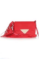 Кожаная сумка Teresa Sara Battaglia