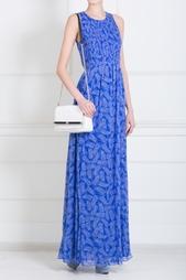 Кожаная сумка Martini Diane von Furstenberg
