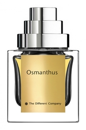 Туалетная вода Osmanthus 50ml The Different Company