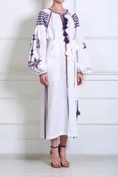 Льняное платье Vita Kin