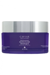 Маска Caviar Anti-Aging Replenishing Moisture Alterna