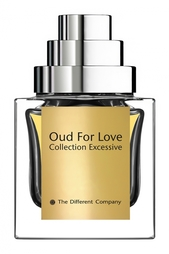 Парфюмерная вода Oud For Love 50ml The Different Company