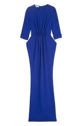 Платье в пол Stella Mc Cartney
