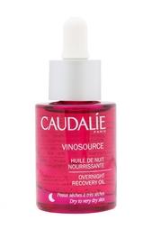 Ночное масло для лица Vinosource 30ml Caudalie