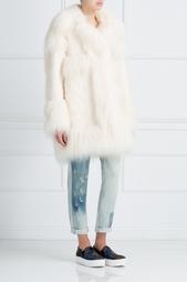 Вязаное пальто Stella Mc Cartney
