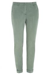 Хлопковые брюки Keeper Essentiel