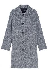 Шерстяное пальто A.P.C.