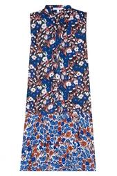 Шелковое платье 10 Crosby Derek Lam