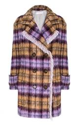 Пальто из альпаки See By Chloe