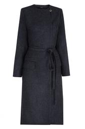 Шерстяное пальто Bruuns Bazaar
