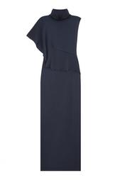 Шелковое платье Maria Bruuns Bazaar