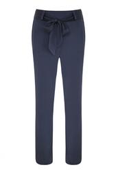 Шелковые брюки Lydias Bruuns Bazaar
