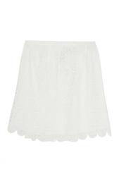 Кружевная юбка BZR by Bruuns Bazaar