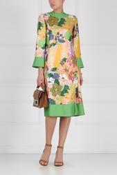 Платье с пайетками (70-е) Peremotka