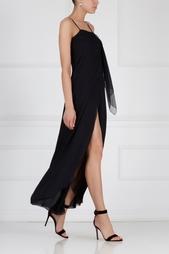 Шелковое платье VALENTINO (70-е) Peremotka