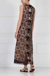 Кружевное платье (60-е) Peremotka