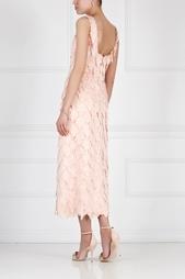 Платье с вышивкой (60-е) Peremotka