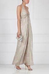 Платье с люрексом (70-е) Peremotka