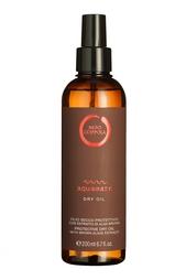Солнцезащитное сухое масло для волос Aquamare Protective Dry Oil, 200ml Aldo Coppola