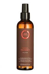 Солнцезащитный лосьон для волос Aquamare Protective Filter, 200ml Aldo Coppola