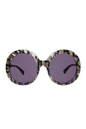 Солнцезащитные очки Gloria Diane von Furstenberg