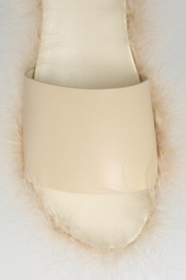 Кожаные сандалии Simone Rocha