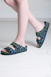 Хлопковые сандалии Suecomma Bonnie