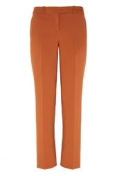 Однотонные брюки Michael Kors
