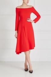 Однотонное платье Edition 10