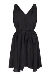 Шелковое платье Katharine E Hamnett