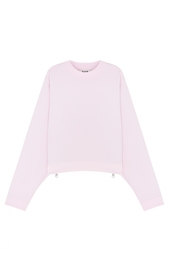 Свитшот Bird U Fleece Acne Studios