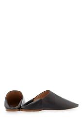 Кожаные туфли Amina Acne Studios
